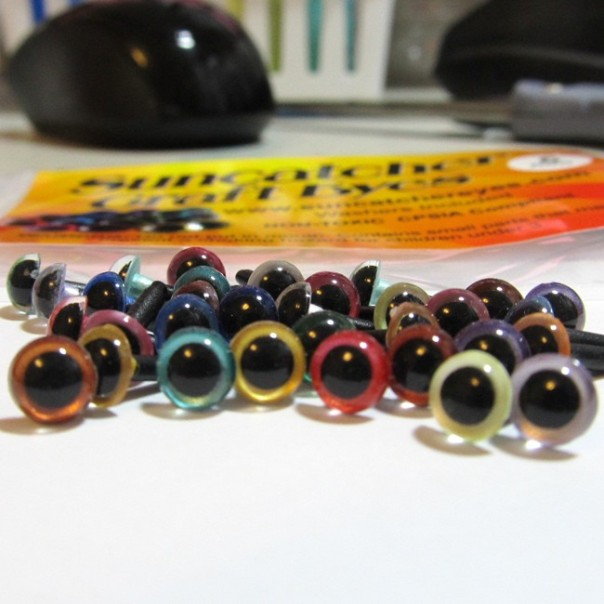 6mm Shimmer combo pack heading to Virginia.
