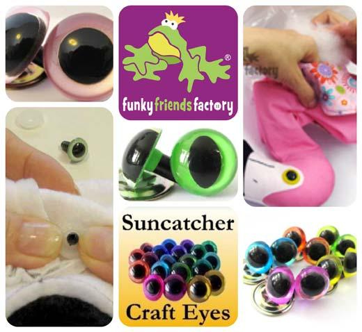 Suncatcher-Craft-eyes-Funky-Friends-Factory-toy-patterns