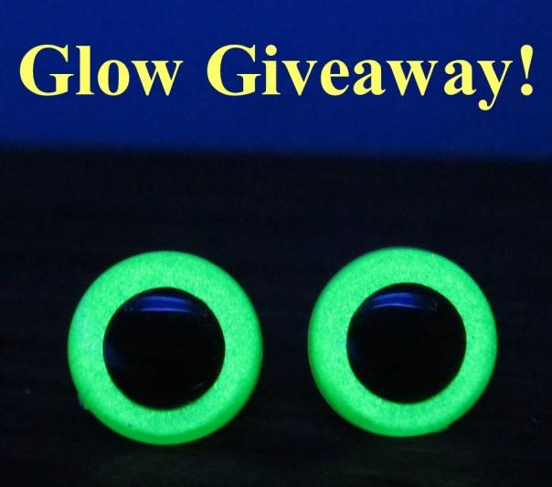 glow giveaway