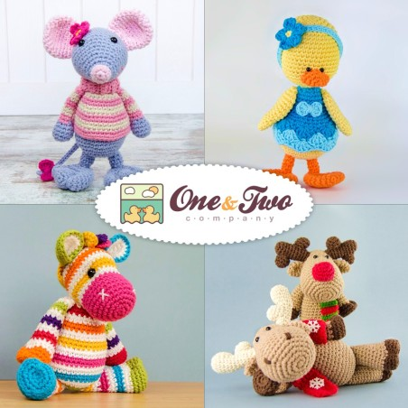 Amigurumi Patterns Contest : Free Amigurumi Patterns